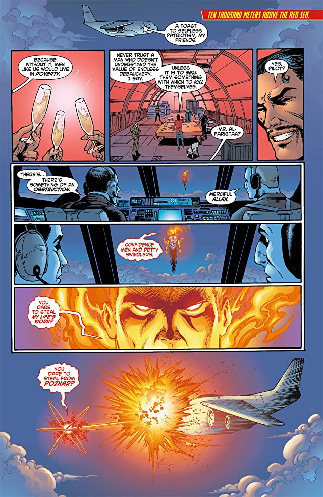 click for super-sized previews of The Fury of Firestorm: The Nuclear Men (2011-2013) #4