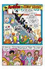 click for super-sized previews of Archie & Friends #134