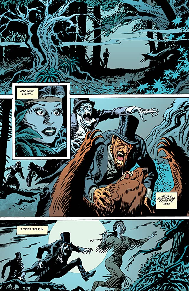 American Vampire #20