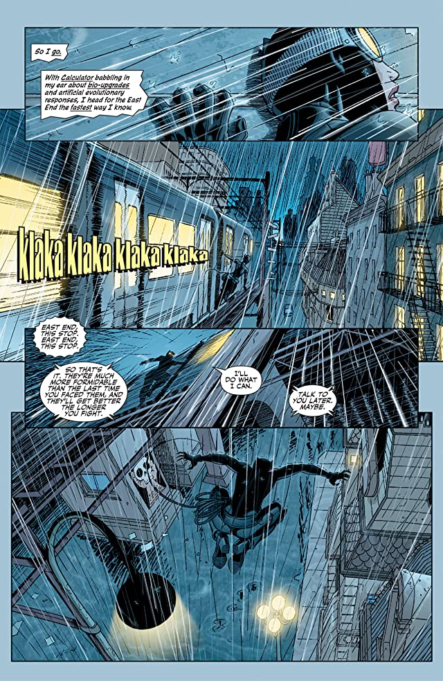 Catwoman (2002-2008) #67
