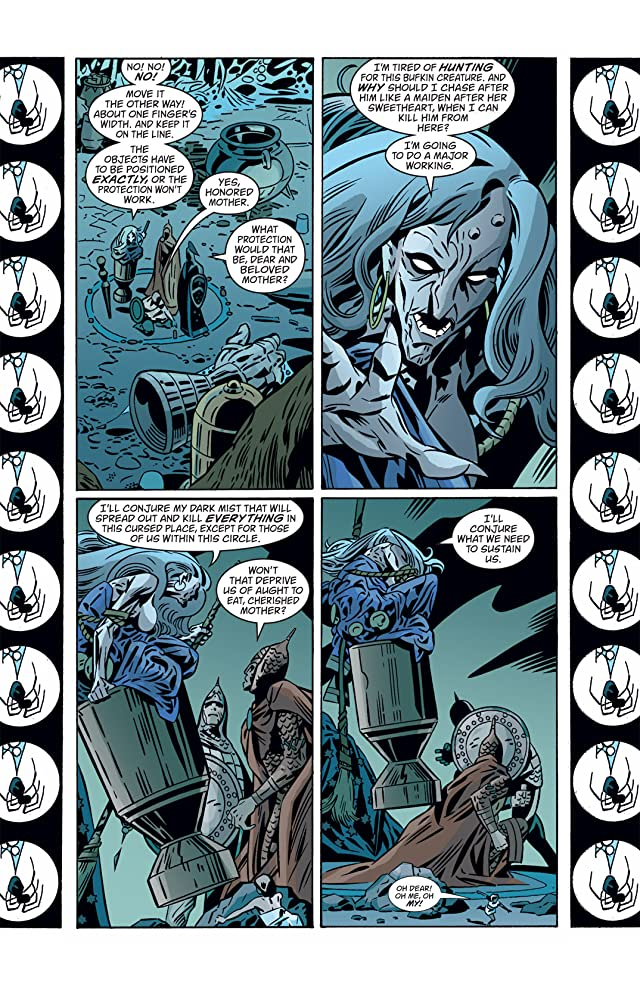 Fables #91