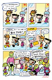 Tiny Titans #13