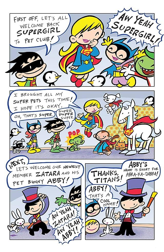 Tiny Titans #15