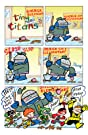 Tiny Titans #18