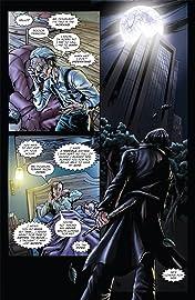 Dream Eater Saga #2 (of 12)