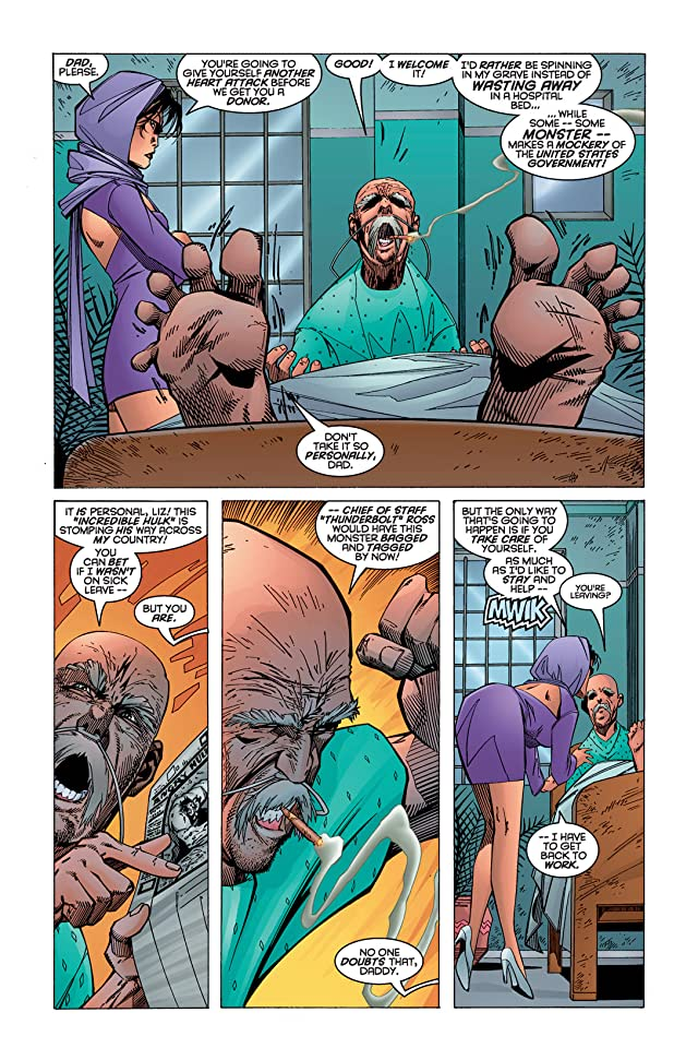 click for super-sized previews of Iron Man (1996-1998) #4