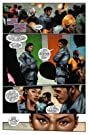 click for super-sized previews of Batwing (2011-2014) #5