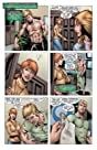 click for super-sized previews of Green Arrow (2011-) #5