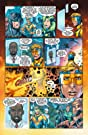 click for super-sized previews of Justice League International (2011-2012) #5