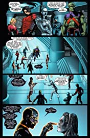 Stormwatch (2011-2014) #5