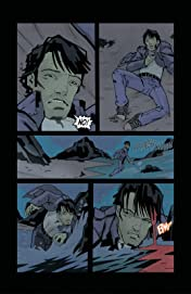 Supernatural (2011-2012) #4 (of 6)
