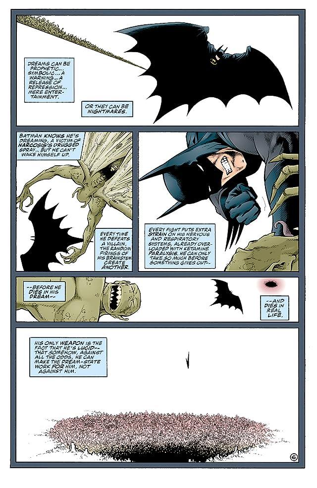 Batman: Shadow of the Bat #51