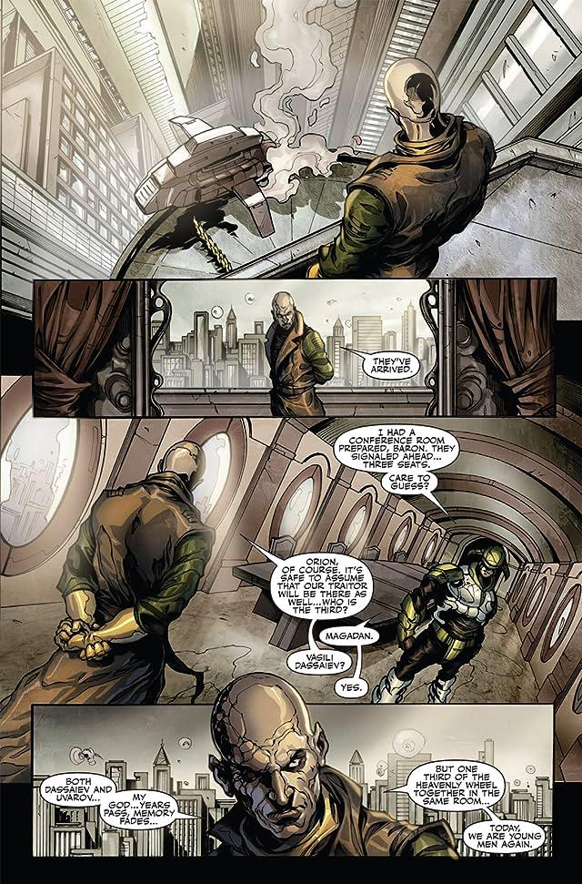 Secret Warriors (2008-2011) #16