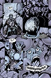 Hellblazer #131