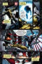 click for super-sized previews of Uncanny X-Men (2011-2012) #4