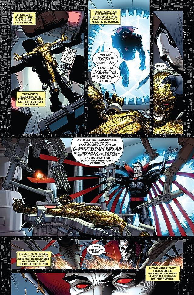 click for super-sized previews of Uncanny X-Men (2011-2012) #4