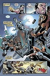 Defenders (2011-2012) #2