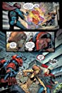 click for super-sized previews of Avengers: The Initiative #34