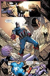 Avengers: The Initiative #35