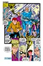 click for super-sized previews of New Mutants (1983-1991) #90