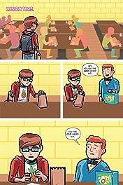 Power Lunch Vol. 1