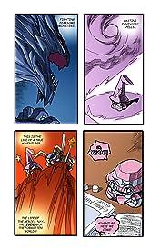 Gold Digger: Peebo Tales #2