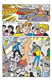 Archie & Friends #137