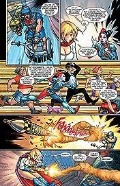 Harley Quinn (2013-2016) #13