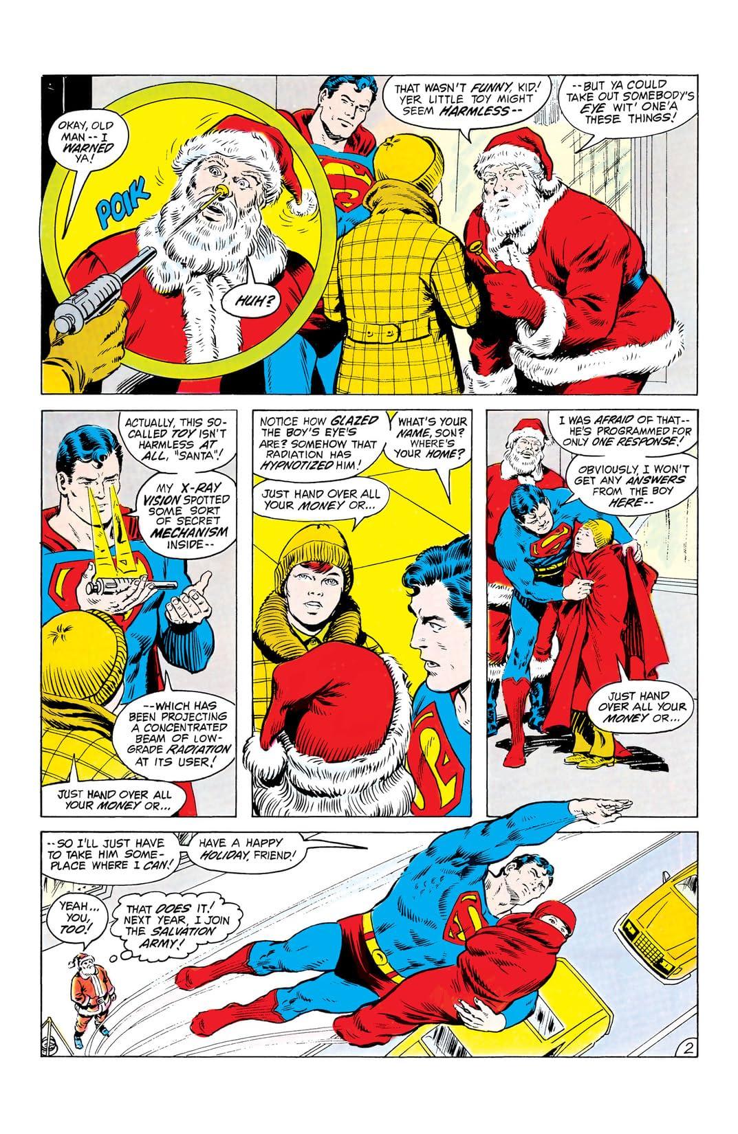 DC Comics Presents (1978-1986) #67