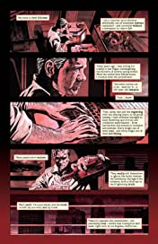Kolchak: The Night Stalker Files #1