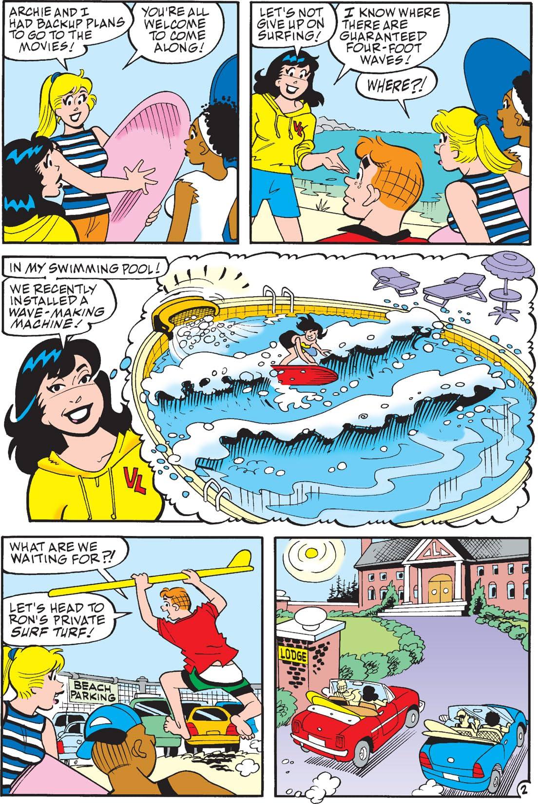 Betty #167