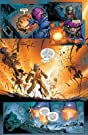 click for super-sized previews of New X-Men (2001-2004) #151