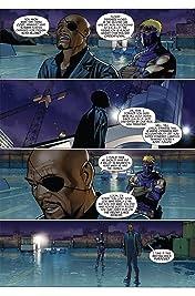 Ultimate Comics Avengers #1