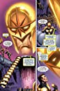 click for super-sized previews of Nova (2007-2010) #21