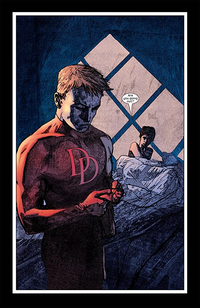 click for super-sized previews of Daredevil (1998-2011) #49