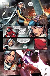 Ultimate Comics X-Men #6