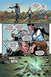 X-Men: Legacy (2008-2012) #260.1