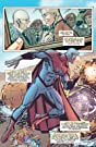 click for super-sized previews of Irredeemable #32