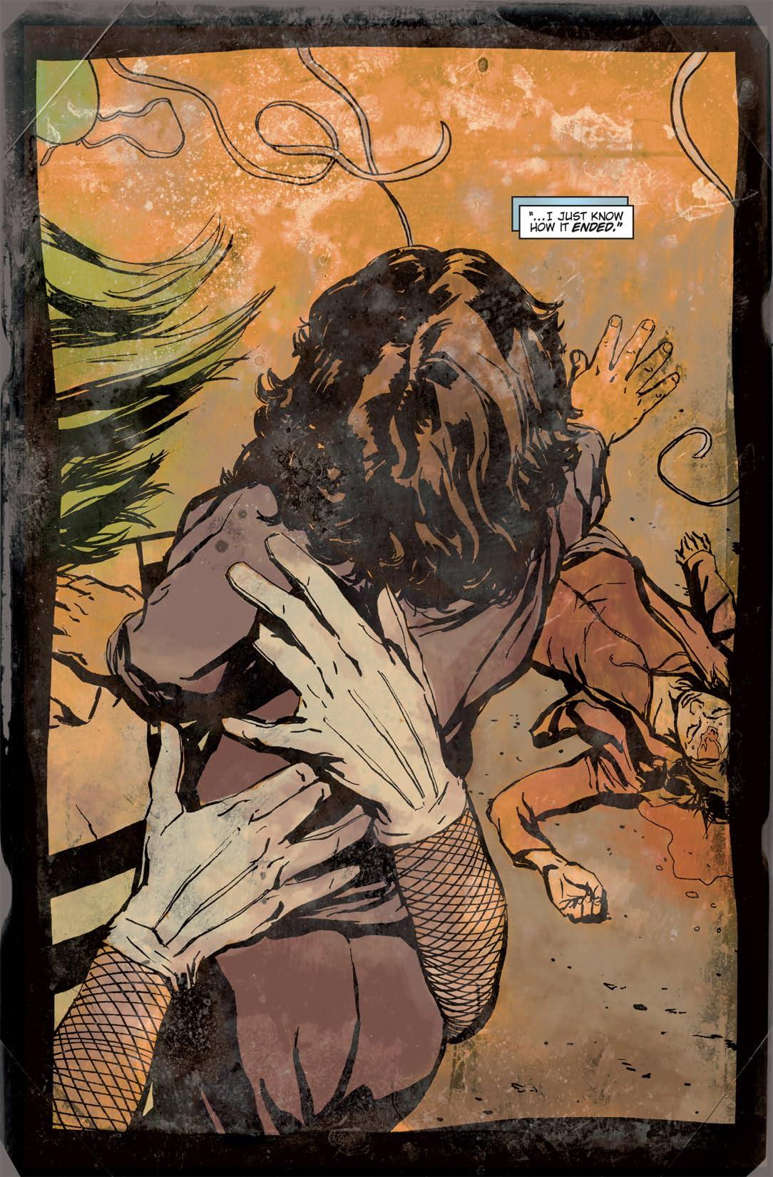 Witchblade #139