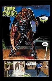 Hellraiser Masterpieces #3