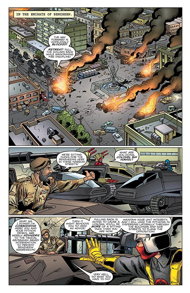 click for super-sized previews of G.I. Joe: A Real American Hero #174