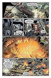 G.I. Joe: A Real American Hero #174