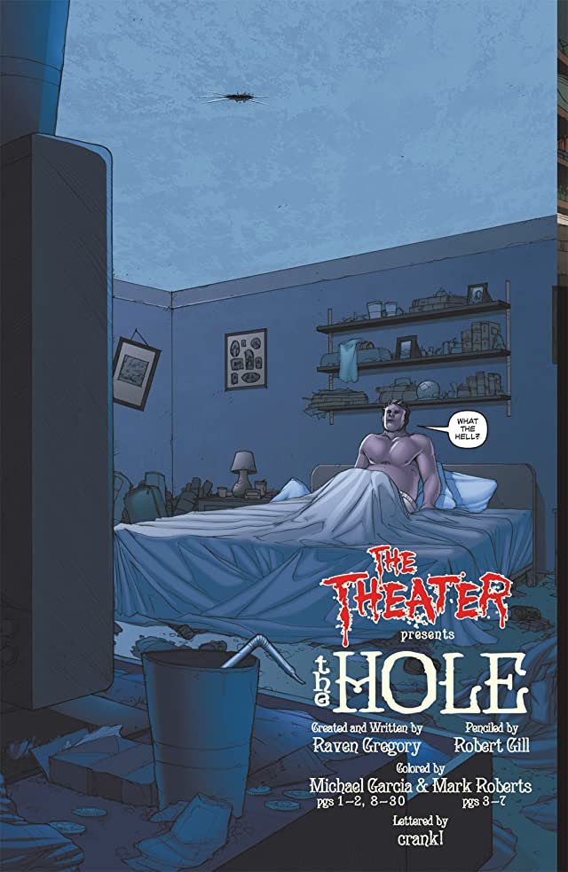 click for super-sized previews of Theater #3