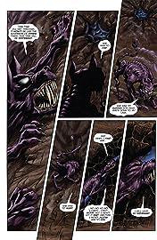 Dream Eater Saga #4 (of 12)