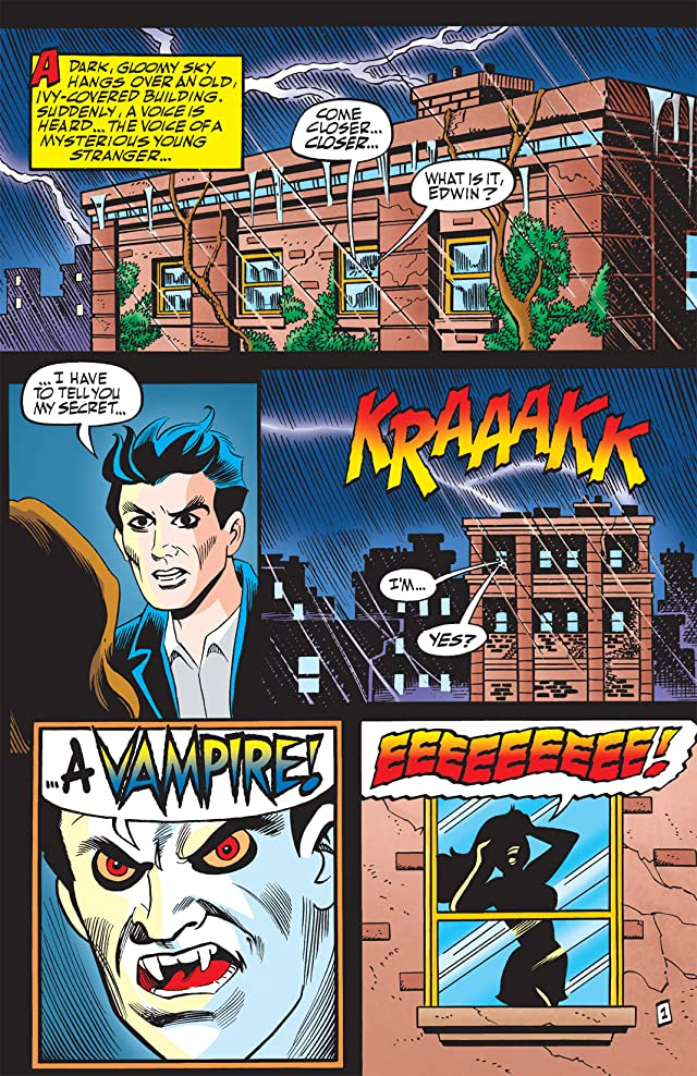 Archie & Friends #146