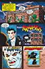 click for super-sized previews of Archie & Friends #146