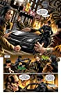 click for super-sized previews of Green Hornet #19