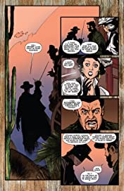 Zorro Rides Again #7 (of 12)