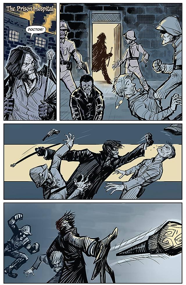 Moriarty #8