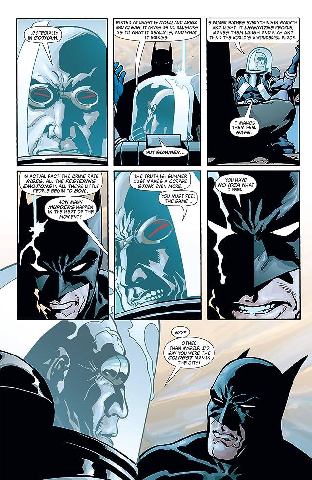 Batman: Gotham Knights #59